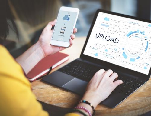 Online Backup für Privatkunden